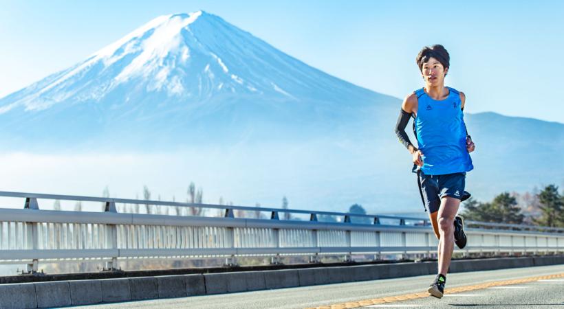 第2回 ウルトラマラソントレーニングには60km走を's image